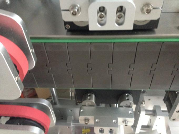 Aplicador de etiquetas autoadhesivas, etiquetadora de botellas redondas de uno o dos lados