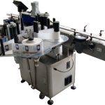 Máquina etiquetadora automática de ojo eléctrico de stock de etiquetas Omron