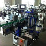 Aplicador automático de etiquetas autoadhesivas, máquina etiquetadora de botellas